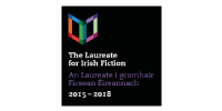 The Laureate for Irish Fiction