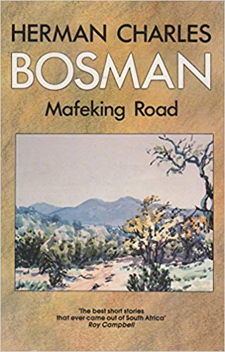Bosman by Herman Charles