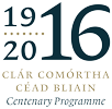 1916 - 2016 Centenary Programme