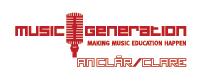 Music Generation Clare